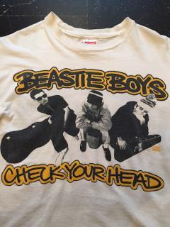 1992's BEASTIE BOYS Check Your Head