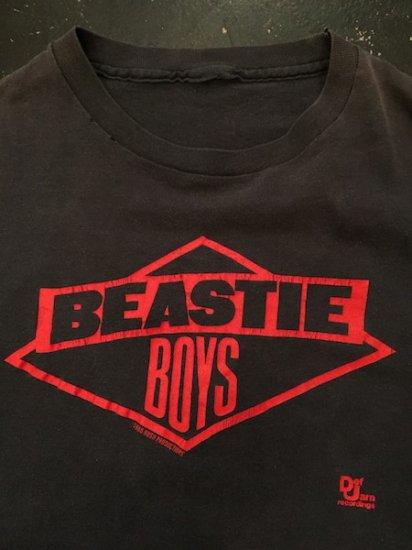 1986's BEASTIE BOYS Def Jam期