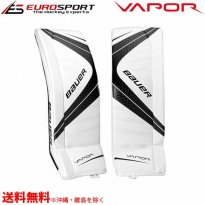 <img class='new_mark_img1' src='https://img.shop-pro.jp/img/new/icons24.gif' style='border:none;display:inline;margin:0px;padding:0px;width:auto;' />BAUER VAPOR X700 レッグパッド シニア SR