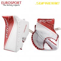 <img class='new_mark_img1' src='https://img.shop-pro.jp/img/new/icons24.gif' style='border:none;display:inline;margin:0px;padding:0px;width:auto;' />BAUER SUPREME S190 インター グラブセット