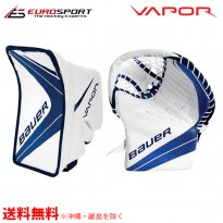 <img class='new_mark_img1' src='https://img.shop-pro.jp/img/new/icons24.gif' style='border:none;display:inline;margin:0px;padding:0px;width:auto;' />BAUER VAPOR X900 インター グラブセット