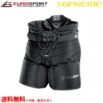<img class='new_mark_img1' src='//img.shop-pro.jp/img/new/icons24.gif' style='border:none;display:inline;margin:0px;padding:0px;width:auto;' />BAUER SUPREME 1S GKパンツ <シニア>