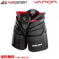 <img class='new_mark_img1' src='https://img.shop-pro.jp/img/new/icons24.gif' style='border:none;display:inline;margin:0px;padding:0px;width:auto;' />BAUER VAPOR 1X GK パンツ シニア SR