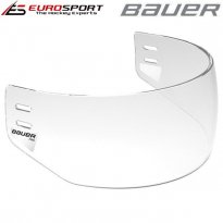 PRO STRAIGHT VISOR MEDIUM CLR