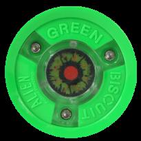 GREEN BISCUIT ALIEN 光るエイリアンパック