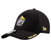 BAUER SUPREME / New Era 39THIRTY CAP