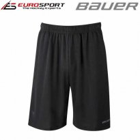 BAUER TRAINING SHORT YTH