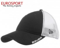 BAUER / New Era 9TWENTY ADJ MESH BACK CAP