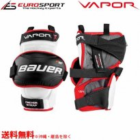 <img class='new_mark_img1' src='https://img.shop-pro.jp/img/new/icons24.gif' style='border:none;display:inline;margin:0px;padding:0px;width:auto;' />BAUER VAPOR 1X ニーパッド ジュニア JR