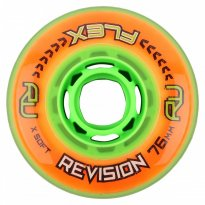 REVISION RV-FLEX ウィール X-SOFT 4個セット