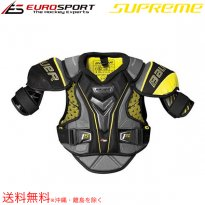<img class='new_mark_img1' src='https://img.shop-pro.jp/img/new/icons24.gif' style='border:none;display:inline;margin:0px;padding:0px;width:auto;' />BAUER SUPREME 1S ショルダー シニア SR