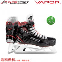 <img class='new_mark_img1' src='https://img.shop-pro.jp/img/new/icons24.gif' style='border:none;display:inline;margin:0px;padding:0px;width:auto;' />BAUER VAPOR 1X ゴーリースケート ジュニア JR