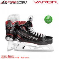 <img class='new_mark_img1' src='https://img.shop-pro.jp/img/new/icons24.gif' style='border:none;display:inline;margin:0px;padding:0px;width:auto;' />BAUER VAPOR X900 ゴーリースケート ジュニア JR