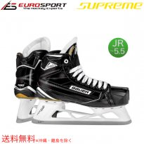<img class='new_mark_img1' src='https://img.shop-pro.jp/img/new/icons24.gif' style='border:none;display:inline;margin:0px;padding:0px;width:auto;' />BAUER SUPREME S190 ゴーリースケート ジュニア JR