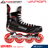 <img class='new_mark_img1' src='https://img.shop-pro.jp/img/new/icons24.gif' style='border:none;display:inline;margin:0px;padding:0px;width:auto;' />BAUER S18 VAPOR XR500 スケート シニア SR