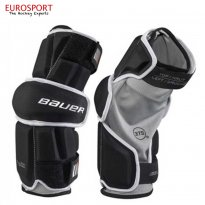 BAUER OFFICIAL'S ELBOW PAD シニア SR