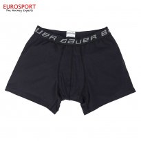 BAUER BOXER BRIEF シニア