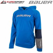 BAUER HOCKEY PULL OVER HOODY ユース