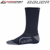 BAUER S17 CORE MID CALF SOCK
