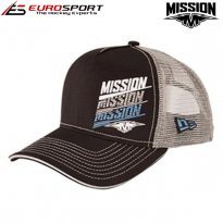 MISSION CAP STIR-D 9FORTY BKG
