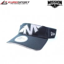 MISSION VISOR STIR-D GRY