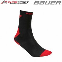 <img class='new_mark_img1' src='https://img.shop-pro.jp/img/new/icons24.gif' style='border:none;display:inline;margin:0px;padding:0px;width:auto;' />BAUER S17 CORE SKATE SOCK LOW ソックス