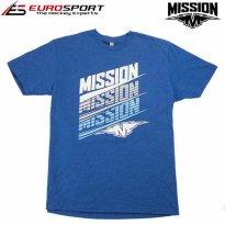 MISSION RH STIR-D S/S TEE シニア ROY