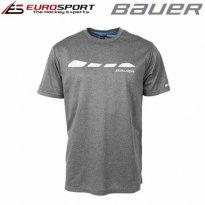 BAUER TUUK LIGHTSPEED S/S TEE Tシャツ シニア SR