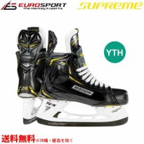 <img class='new_mark_img1' src='https://img.shop-pro.jp/img/new/icons24.gif' style='border:none;display:inline;margin:0px;padding:0px;width:auto;' />BAUER S18 SUPREME 2S スケート ユース YTH