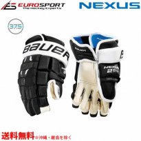 <img class='new_mark_img1' src='https://img.shop-pro.jp/img/new/icons24.gif' style='border:none;display:inline;margin:0px;padding:0px;width:auto;' />BAUER S18 NEXUS 2N グローブ シニア SR
