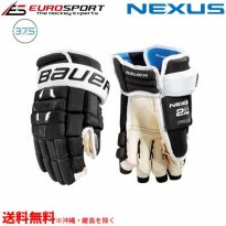 <img class='new_mark_img1' src='https://img.shop-pro.jp/img/new/icons24.gif' style='border:none;display:inline;margin:0px;padding:0px;width:auto;' />BAUER S18 NEXUS 2N PRO グローブ シニア SR