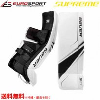 <img class='new_mark_img1' src='https://img.shop-pro.jp/img/new/icons24.gif' style='border:none;display:inline;margin:0px;padding:0px;width:auto;' />BAUER S18 SUPREME S27 レッグパッド ジュニア JR