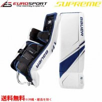 <img class='new_mark_img1' src='https://img.shop-pro.jp/img/new/icons24.gif' style='border:none;display:inline;margin:0px;padding:0px;width:auto;' />BAUER S18 SUPREME S29 レッグパッド シニア SR