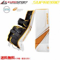 <img class='new_mark_img1' src='https://img.shop-pro.jp/img/new/icons24.gif' style='border:none;display:inline;margin:0px;padding:0px;width:auto;' />BAUER S8 SUPREME 2S PRO レッグパッド シニア SR