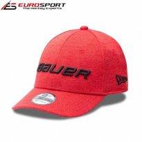 BAUER New Era  3930 39THIRTY  CAP  RED シニア SR