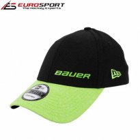 BAUER New Era 940 SR BLK/LIME