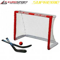 KNEE HOCKEY GOAL SET