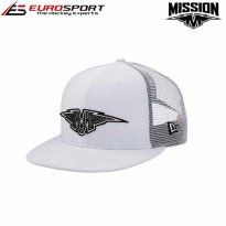MISSION RH FLYING M 950 HAT シニア SR