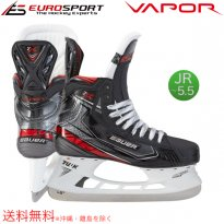 <img class='new_mark_img1' src='https://img.shop-pro.jp/img/new/icons24.gif' style='border:none;display:inline;margin:0px;padding:0px;width:auto;' />BAUER S19 VAPOR 2X スケート ジュニア JR