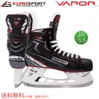 <img class='new_mark_img1' src='https://img.shop-pro.jp/img/new/icons24.gif' style='border:none;display:inline;margin:0px;padding:0px;width:auto;' />BAUER S19 VAPOR X2.7 スケート ジュニア JR