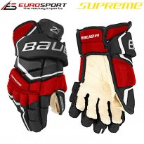 <img class='new_mark_img1' src='https://img.shop-pro.jp/img/new/icons15.gif' style='border:none;display:inline;margin:0px;padding:0px;width:auto;' />BAUER S19 SUPREME 2S PRO グローブ ユース YTH