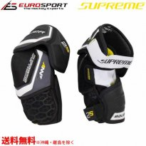 <img class='new_mark_img1' src='https://img.shop-pro.jp/img/new/icons24.gif' style='border:none;display:inline;margin:0px;padding:0px;width:auto;' />BAUER S19 SUPREME 2S エルボー シニア SR