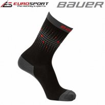 <img class='new_mark_img1' src='https://img.shop-pro.jp/img/new/icons15.gif' style='border:none;display:inline;margin:0px;padding:0px;width:auto;' />BAUER S19 ESSENTIAL LOW SKATE SOCK ソックス BLK