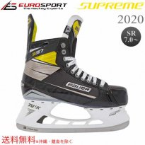 <img class='new_mark_img1' src='https://img.shop-pro.jp/img/new/icons5.gif' style='border:none;display:inline;margin:0px;padding:0px;width:auto;' />BAUER S20 SUPREME S37 スケート シニア SR