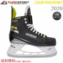 <img class='new_mark_img1' src='https://img.shop-pro.jp/img/new/icons5.gif' style='border:none;display:inline;margin:0px;padding:0px;width:auto;' />BAUER S20 SUPREME S35 スケート ジュニア JR