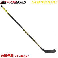 BAUER S20 SUPREME 3S ワンピース G スティック インター INT