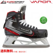 <img class='new_mark_img1' src='https://img.shop-pro.jp/img/new/icons24.gif' style='border:none;display:inline;margin:0px;padding:0px;width:auto;' />BAUER S20 VAPOR X2.7 GKスケート ジュニア JR