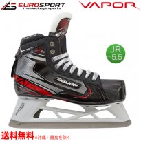 <img class='new_mark_img1' src='https://img.shop-pro.jp/img/new/icons59.gif' style='border:none;display:inline;margin:0px;padding:0px;width:auto;' />BAUER S19 VAPOR X2.9 GKスケート ジュニア JR