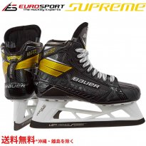 <img class='new_mark_img1' src='https://img.shop-pro.jp/img/new/icons24.gif' style='border:none;display:inline;margin:0px;padding:0px;width:auto;' />BAUER S20 SUPREME ULTRASONIC ゴーリースケート シニア SR