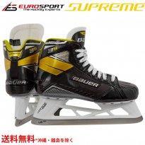 BAUER S20 SUPREME 3S ゴーリースケート シニア SR